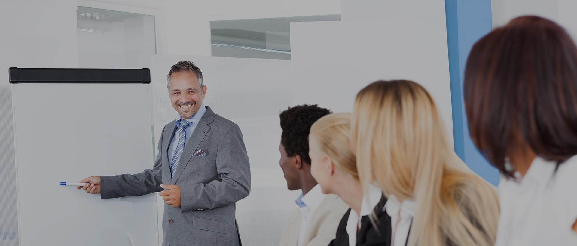 Formation en groupe sur votre secteur